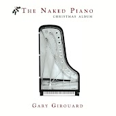 The Naked Piano Christmas Album