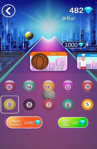 Gate Rusher: Addicting Endless Maze Runner Games apktram screenshots 11