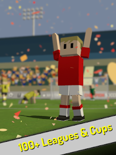 Champion Soccer Star MOD (Unlimited Gems/Coins/Energy) 4