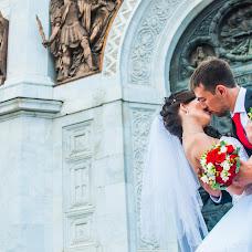 Wedding photographer Aleksandr Ivanikov (Ivanikov). Photo of 15.09.2015