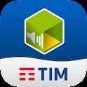 TIMreading Audiobook icon