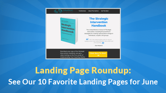 Landing Page Roundup  - post thumb copy