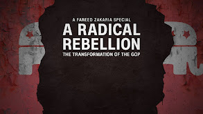 A Radical Rebellion: The Transformation of the GOP thumbnail