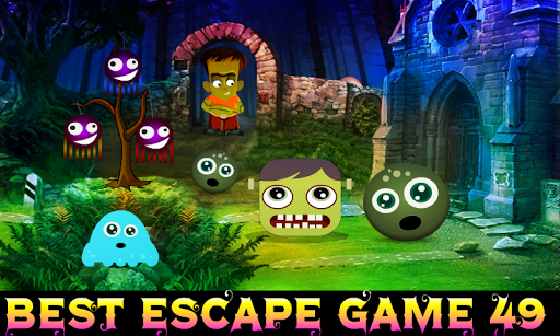 Best Escape Game 49