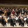 Oundjian conducts a favourite: Vaughan Williams at the TSO