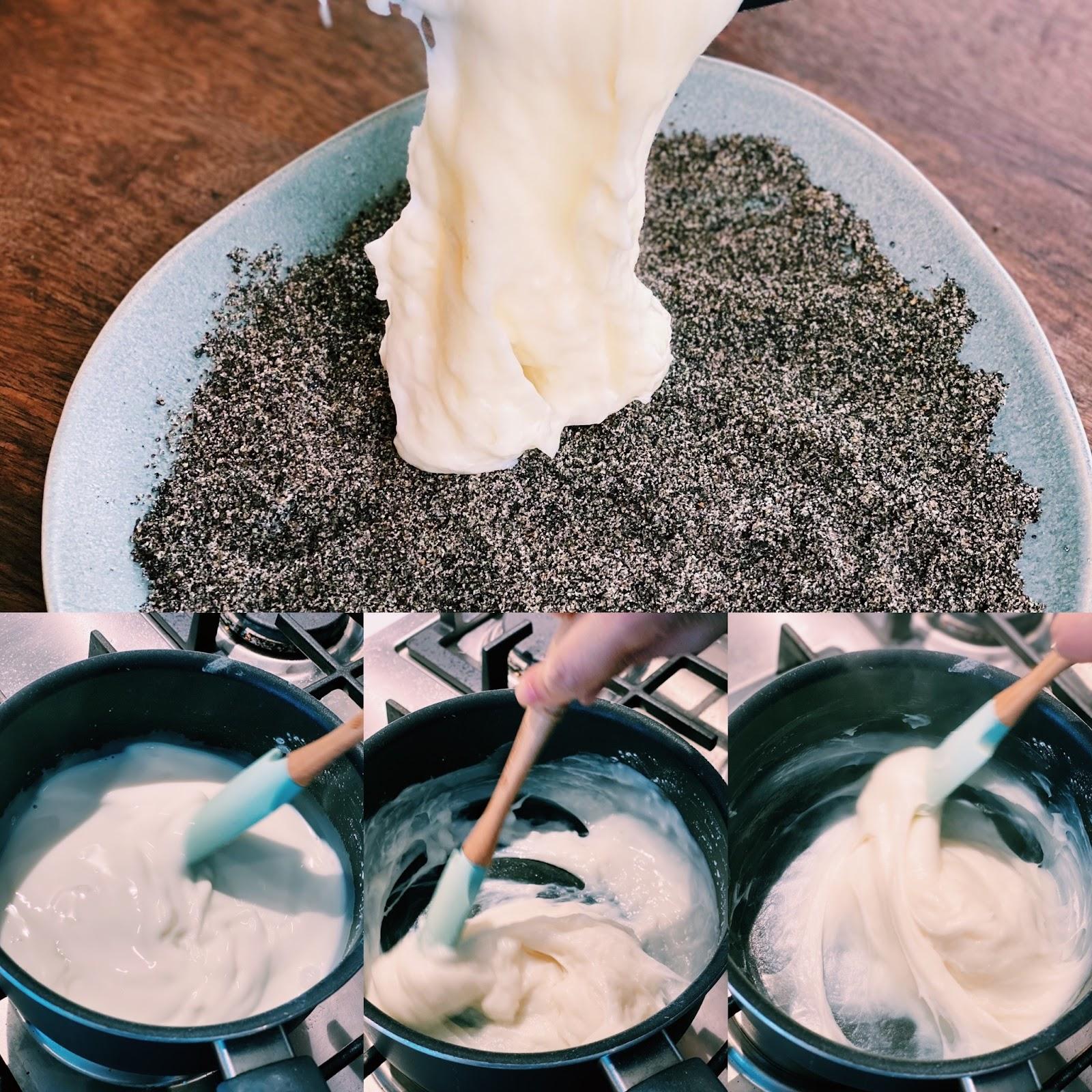 How to make Taiwanese mochi at home