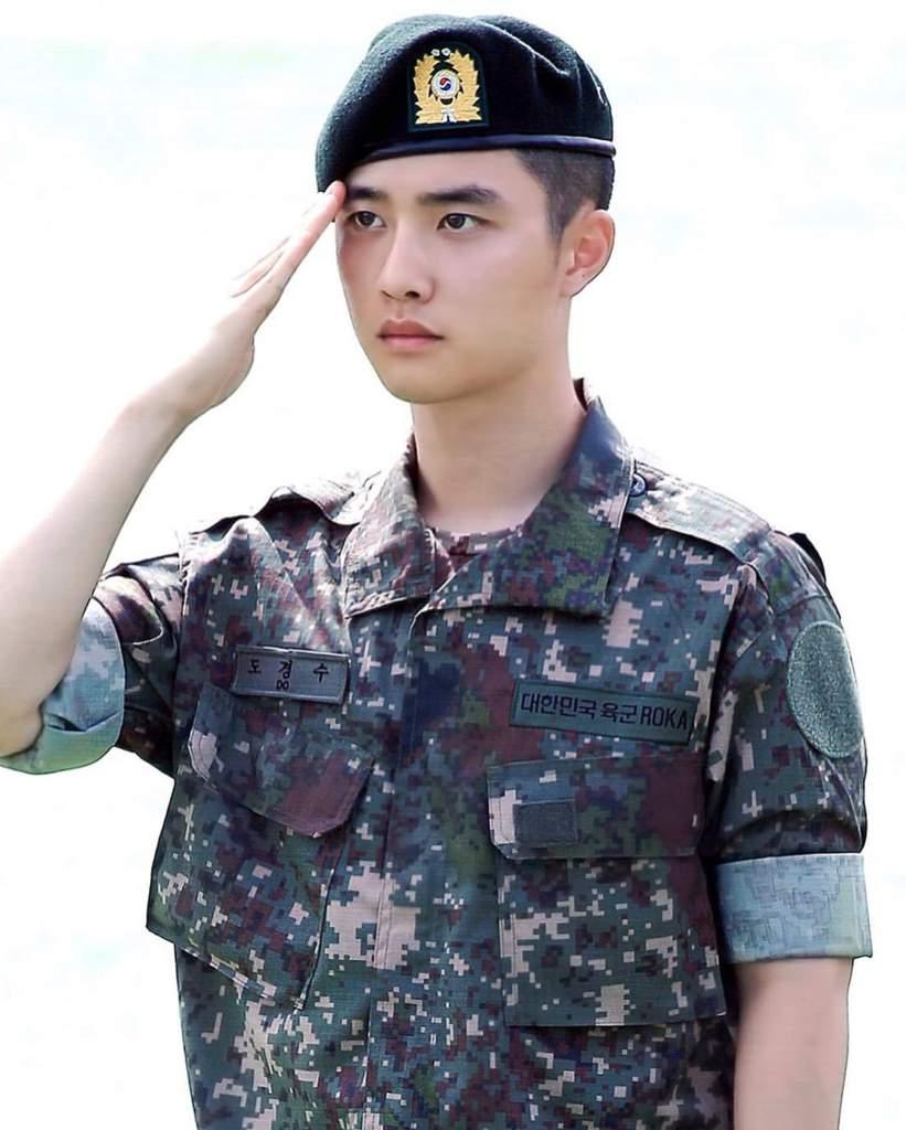 d.o. military