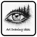 Art Drawing Ideas icon
