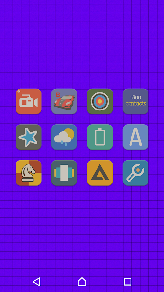 Kaorin – Icon Pack v1.0.1 [Patched]