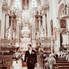 Wedding photographer Akvile Razauskiene (razauskiene). Photo of 20.11.2018