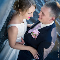 Wedding photographer Sergey Azarenko (Sozdatelb). Photo of 23.08.2015