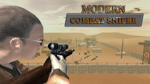 Modern Combat Sniper for PC
