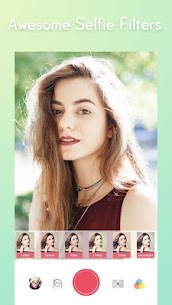 Sweet Selfie Apk – Selfie Digicam,Beauty Cam Photograph Edit 2