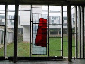 La Tourette - wnętrza