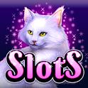 Glitzy Kitty Free Slots Casino icon