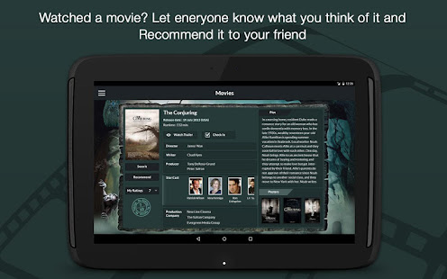 Download Horror Movies For PC Windows and Mac apk screenshot 10
