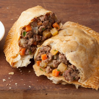 Ground Beef Meat Pie Recipes.