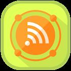 Internet Gratis Sin conexión Wifi Android 2018 icon