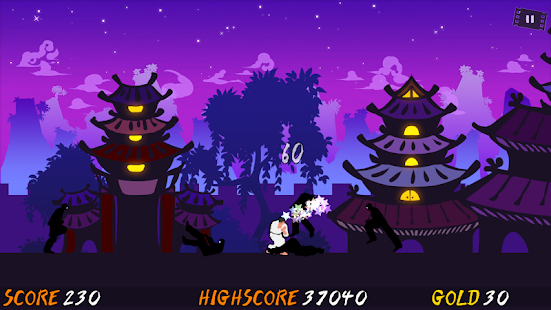 KungFu Hero- screenshot thumbnail
