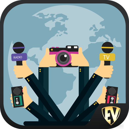 Journalism & Mass Communication - Apps on Google Play