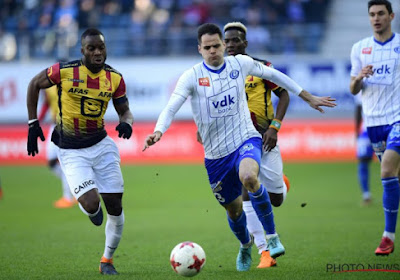 KV Mechelen pakt een onverhoopt punt in de Ghelamco Arena