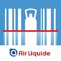 Air Liquide mobile application icon