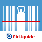 Air Liquide mobile application
