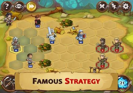 Braveland Heroes Mod Apk 1.46.1 5