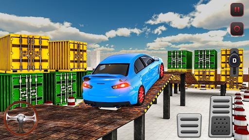 Advance Car Parking 2: Driving School 2020 1.3.7 screenshots 6