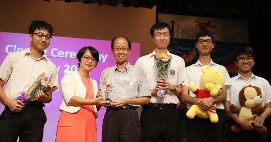 2018-07-13 Closing Ceremony (by Leung P H)