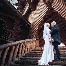 Wedding photographer Vladimir Lesnikov (lesnikov). Photo of 14.11.2018