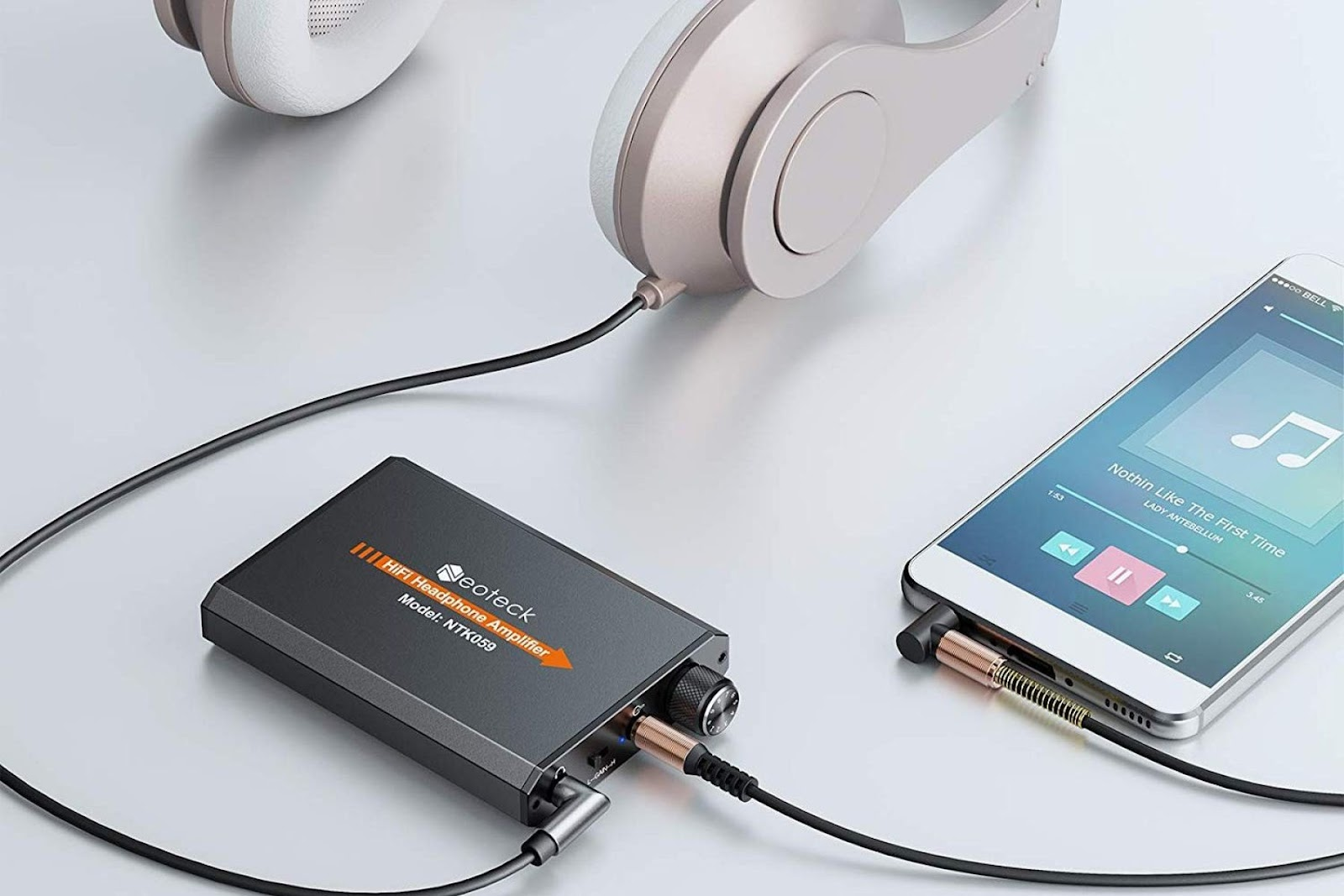 headphone amplifier in Kenya