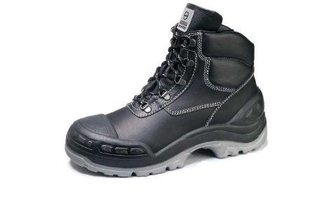 Werkschoen en veiligheidsschoen, de Heckel XXL Alpha