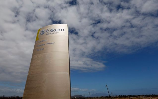 Shutting of power stations is 'hostile act' by Eskom, Cosatu