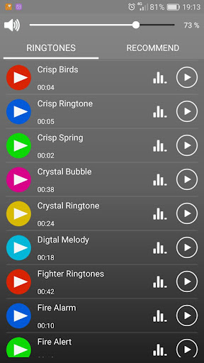 Loud Ringtones for PC