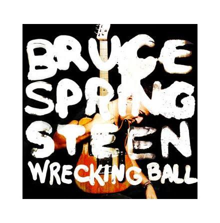 CD - Wrecking Ball