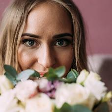 Wedding photographer Natalya Zinova (zinovanatalia). Photo of 31.05.2018