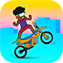 Download Summer Wheelie apk