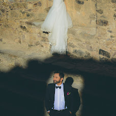 Wedding photographer Toniee Colón (Toniee). Photo of 12.02.2018