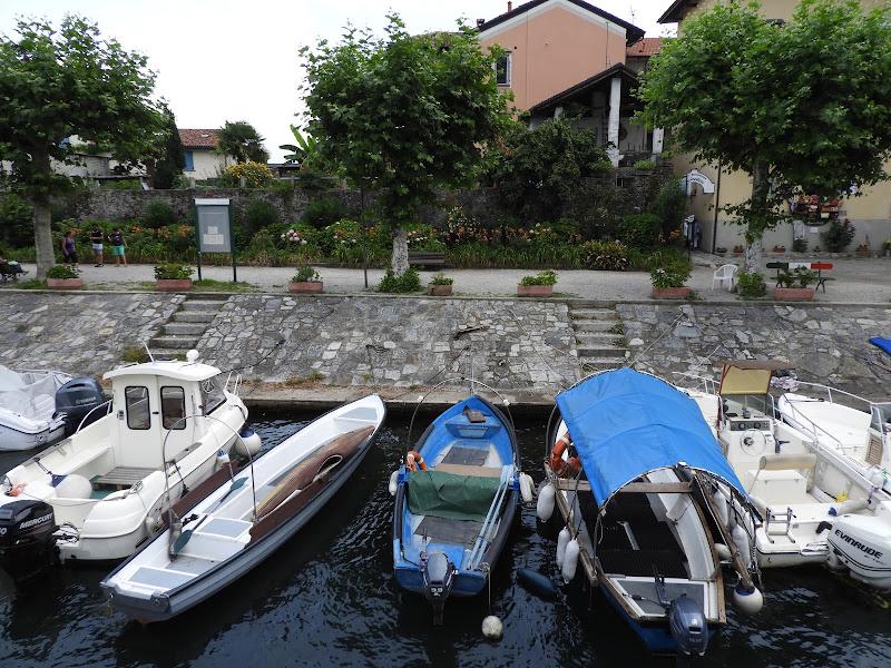 Barche in attesa di claudio_sposetti