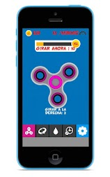 SPINNER BEST APK screenshot thumbnail 2