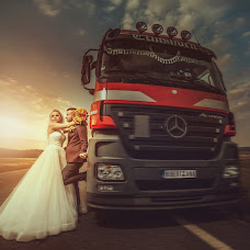 Wedding photographer Sergiu Milas (sergiumilas). Photo of 25.11.2016