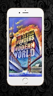 Seven Wonders Of World - náhled
