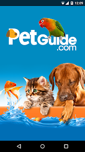 PetGuide Free- screenshot thumbnail