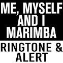 Me, Myself And I Marimba Tone icon