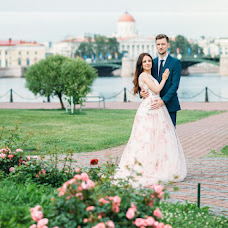 Wedding photographer Aleksandra Kudrina (girlweb). Photo of 22.07.2018