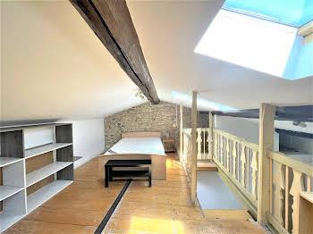 Duplex 3 pièces 45,68 m2