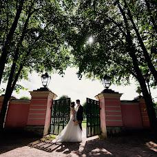Wedding photographer Sergey Lomanov (svfotograf). Photo of 02.09.2017