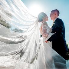 Wedding photographer Said Dakaev (Saidina). Photo of 04.10.2018