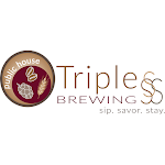 Logo for Triple S Brewing Company